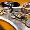 Système de tonalité PTB de Leo Fender